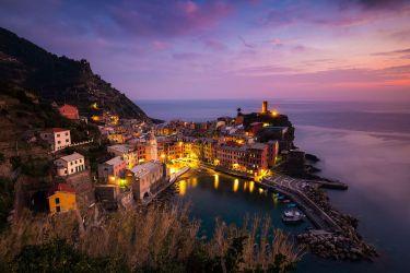 Florencie & Cinque Terre