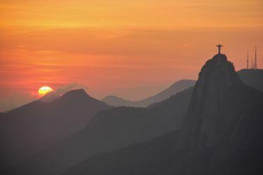Úžasné Rio de Janeiro