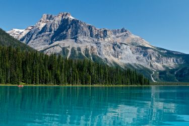 Západ Kanady