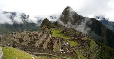 Peru v deseti dnech