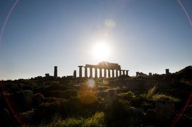 Western Sicily
